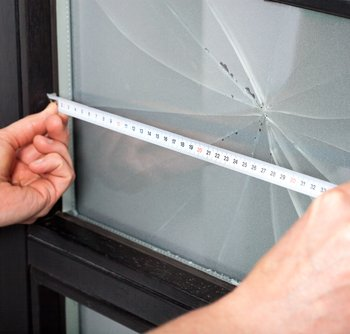 Glass Window Repair Cardiff