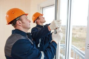 Can double glazing units be repaired?
