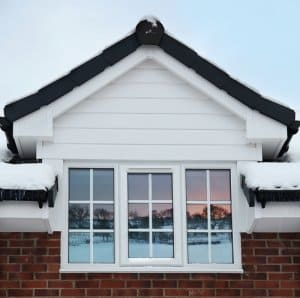 what is double glazing and how does it work?