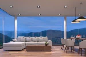 Glazing Design